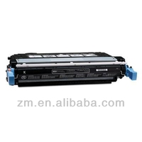 Hot sale! CB400 BK toners and cartridges suitable for HP CP4005/CP4005dn/CP4005n
