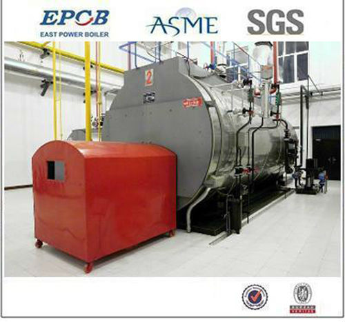 2013 the best selling firetube boiler made in china