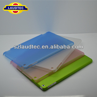 Matte Back Hard Case for iPad Air,For iPad Air Matte Back Case