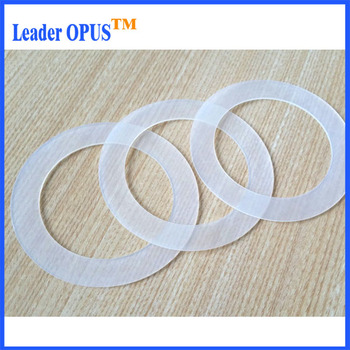 Factory Die Cutting Silicone Rubber Gasket