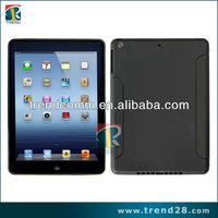 matte tpu case for ipad 5