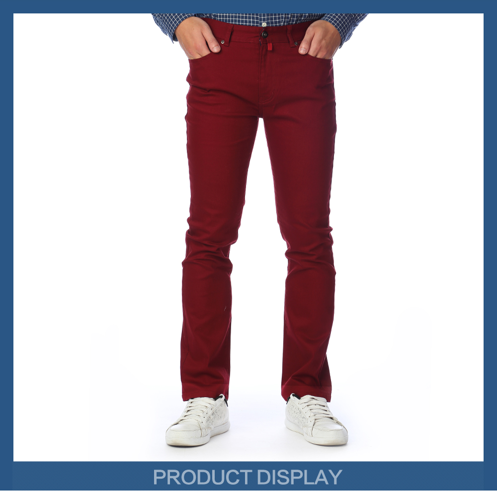 Men jeans trousers sports trousers combat trousers