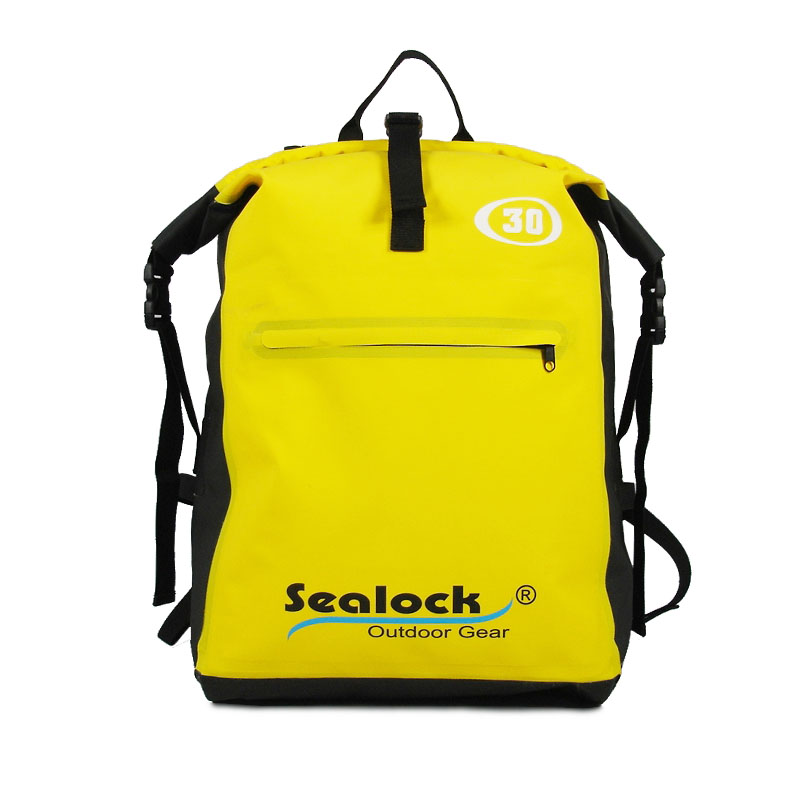 Sealock 30L Waterproof outdoor sport camping climbing Hiking Backpack for packing
