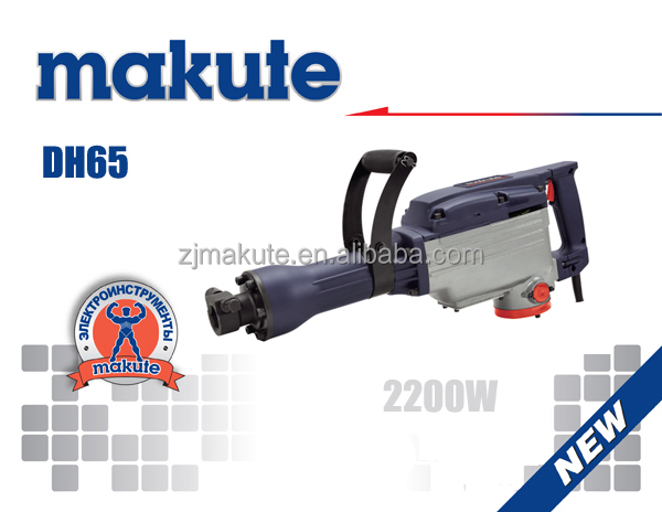 MAKUTE DH65 total drilling services