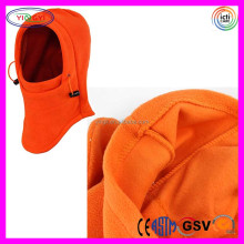 C069 Thermal Fleece Face Shield Mask Warm Full Face Outdoor Sports Soft Mesh Mask