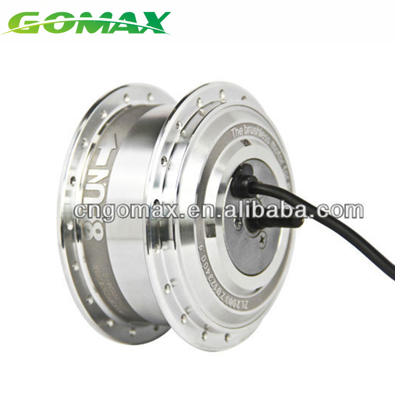 Chinese Manufactory Hot Sale Electric Bicycle Conversion Kit 5Kw 36V 350W E-Bike Brushless Hub Motor For Scooter Ebicycle
