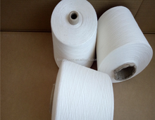 High quality 100% cotton 30s carded yarn price for socks