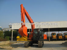 o and k excavator 0.6m3 with yanmar engine