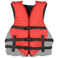 Many styles smooth skin floating life saving jackets