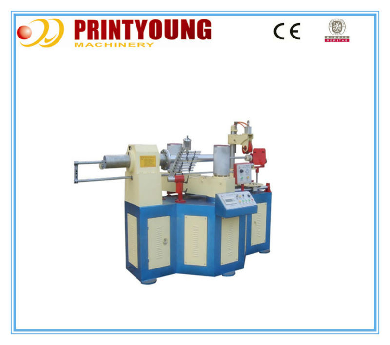 PRY- 50A (3250) High Speed Paper Tube (core)Making Machine