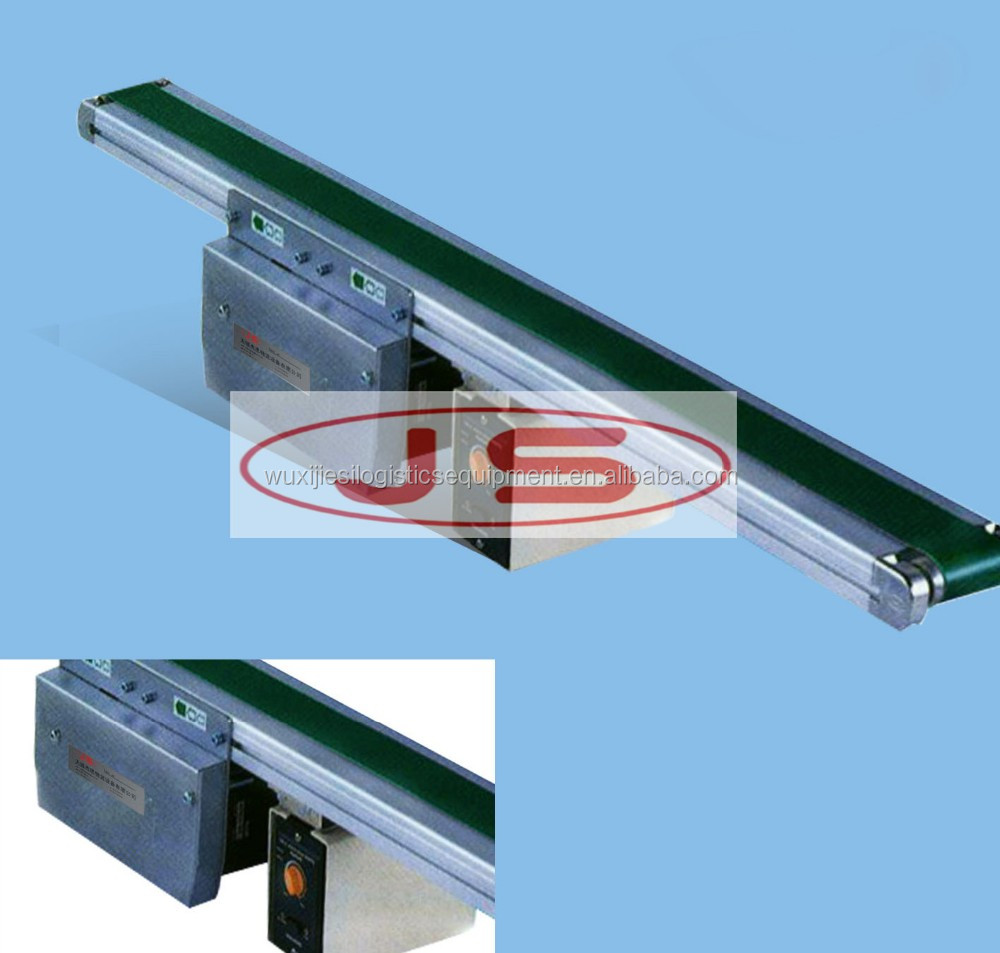 Japanese standard roller-edge belt conveyor JS TYPE 34-RI