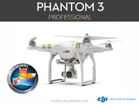 DJI Phantom 3 profesional 2015 hot drone quadcopter with 4D camera on stock