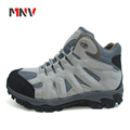 Cow Suede High Quality Hiking Trekking Outdoor Shoes From China Manufacturer