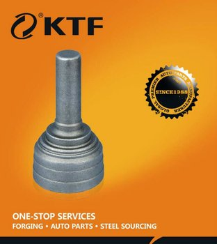 outer cv joint FORGING for MITSUBISHI MI-028
