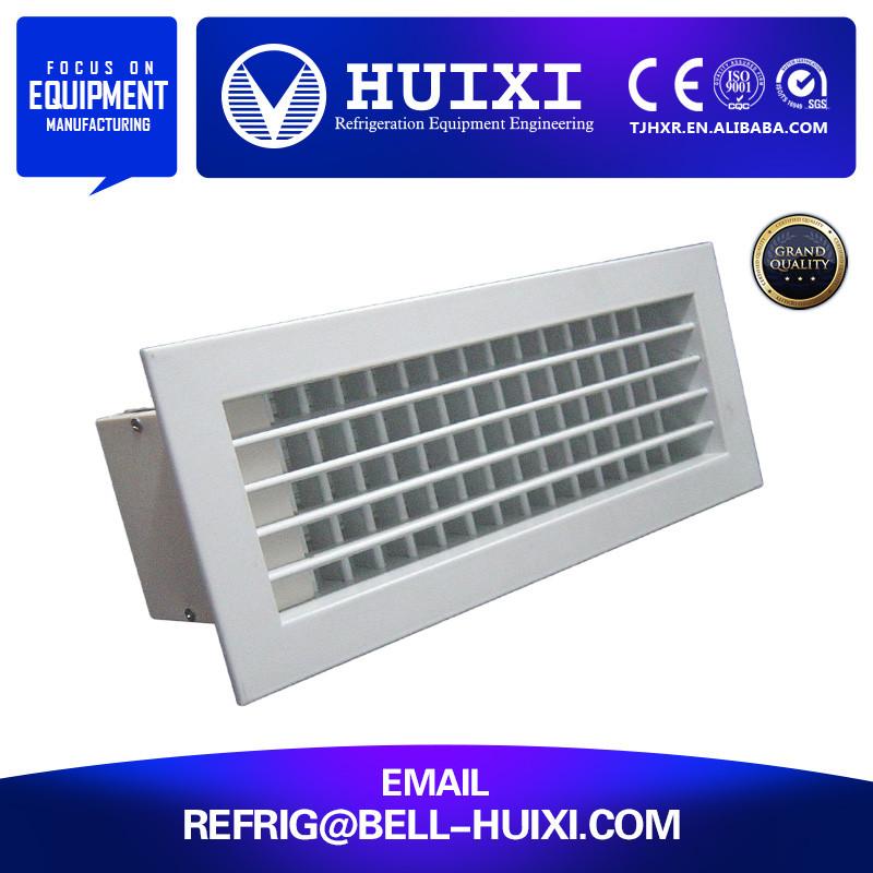 Aluminium louver grille ventilation ceiling door transfer grilles buy air grille ventilation - Grille ventilation aluminium ...