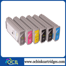 Ocbestjet Replacement ink cartridge for HP72 T790 Designjet plotter
