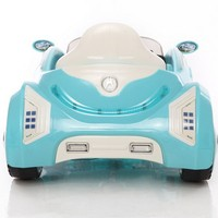 Rc children's rechargeable car remote control kids ride on car