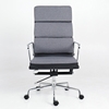 high back swivel fabric manager chair cloth executive office chair
