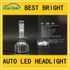 The Most Popular! wholesale led auto light 30w 3000LM H7 auto parts accessories LED headlight for cars