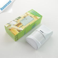 Wireless 433mhz Low Power Home Motion Detector Manufacturers
