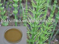 100% Natural horsetail Extract for 7% Organic Silica Acid at lowest price