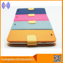 Wallet Flip Leather Case Factory Supply Mobile Phone Case For LG G3