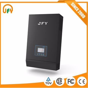 High frequency home use solar off grid inverter charger