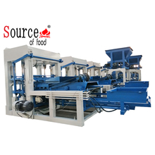 Sidewalk pavior and Spanish tile brick of fly ash making machine for sale