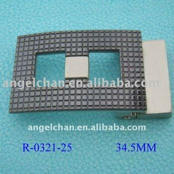 Fashion clip Buckle