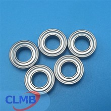 High quality 3 8 miniature side flange mounted bearing Shanghai ChiLin