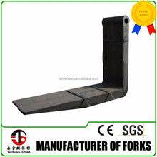 Factory Price Trucks Accessory Extension pin Forklift Forks