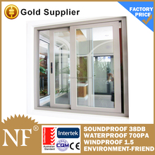 sliding window closer