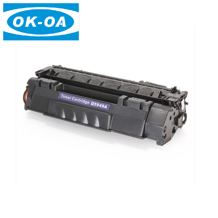 Laser toner cartridge Q5949A for hp laserjet printer 1160 1320 1320n 1320nw 1320tn