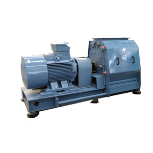 Factory supply grain machine goat feed rolling mill for layer feed