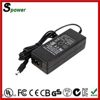 Manufacturer LED Light 12V4A Switching Power Supply with CE RoHS UL SAA GS FCC PSE KC DOE ERP VI Certifications