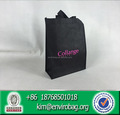 fashion design non woven shoe bag