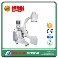 XM112E Hospital Medical Equipment 100mA High Frequency Mobile C-arm X ray machine c arm control panel