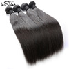 Hot Cuticle Aligned 100% Virgin Ali Express Malaysian Black Hair Factory Wholesale China Manufacturer