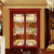 New design Byzantinist system home decoration sliding patio doors