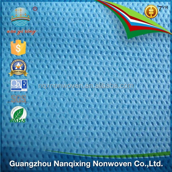 Top PP spunbond nonwoven fabric Guangzhou Facotry China