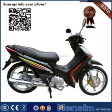 Cheap110cc new biz model moped chinese motorcycle for sale