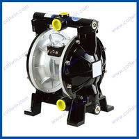1 Inch Air Operated Double Diaphragm Pump (AODD Pump)