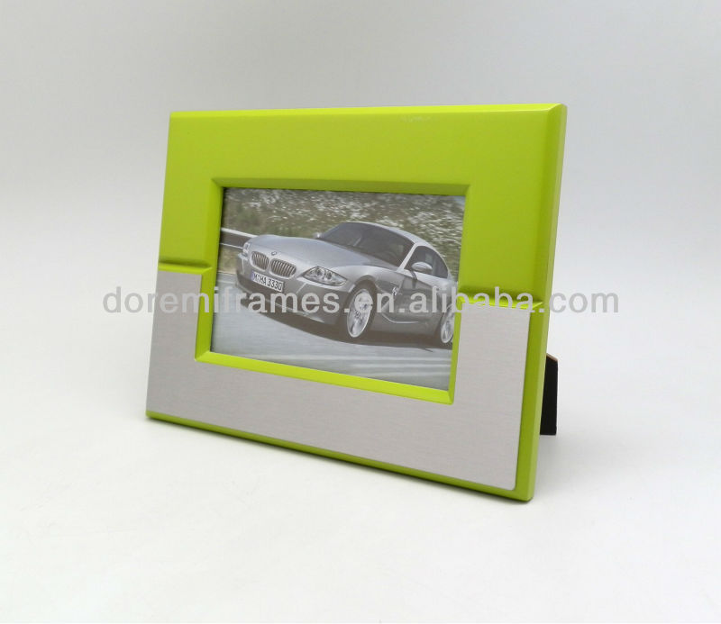advertsing picture frame ready made photo frame
