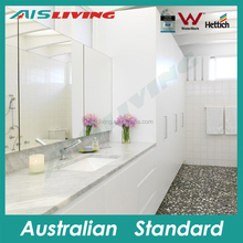 AISLIVING Australia style hot sale free standing bathroom vanity for hotel