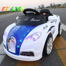 Kids ride on toys electric car for children