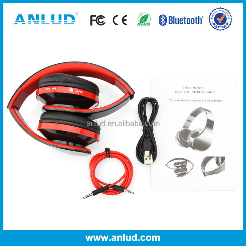 2014 new products! ALD06 2013 mobile phone stereo bluetooth headset