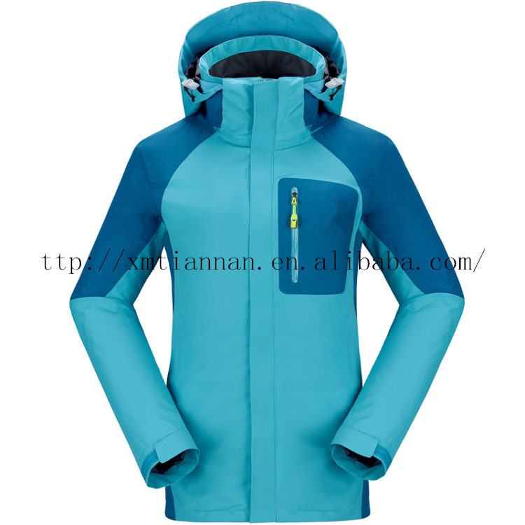 Fashion European Style brand name winter jackets for women clothing apparel