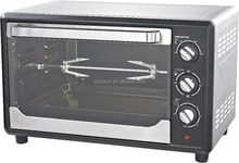 CZ30A SS kitchen appliances convection oven portable electric pizza oven