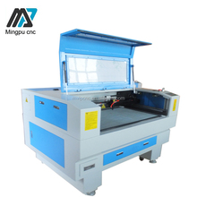 Shandong Supplier Auto Recognition Laser Cutting Machine For Label And Applique