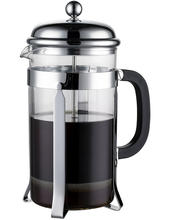 34oz French Press Coffee Maker and Tea Maker 8 Cups with 3 Extra Replacement Screen Mesh